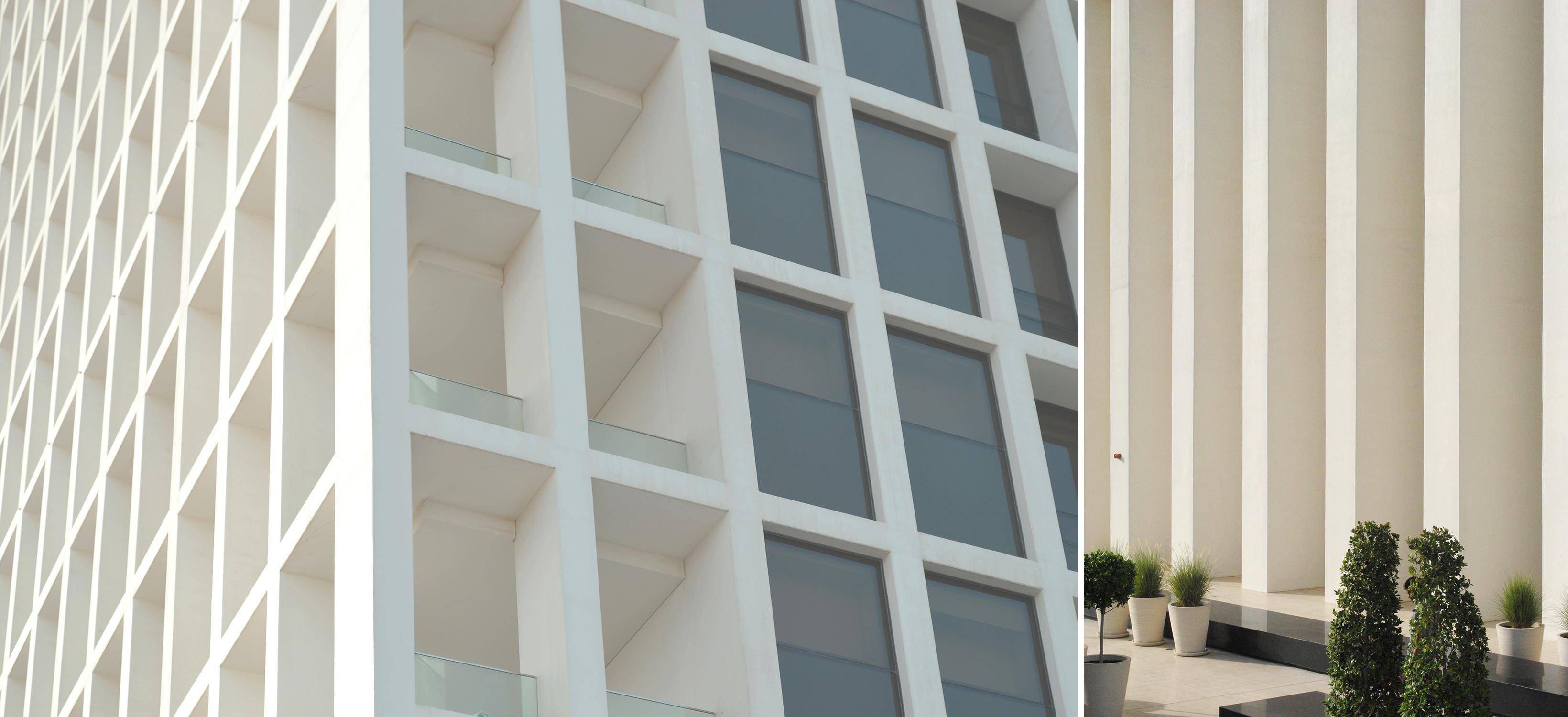 22 cest le nombre détages quelle comptabilise proposant à chacun un appartement penthouse de pas moins de 445m2 on vous partage le plan trouvé sur le